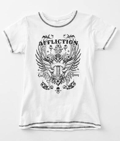 Affliction Regulations T-Shirt
