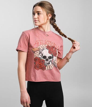 Affliction Sonic Trip T-Shirt