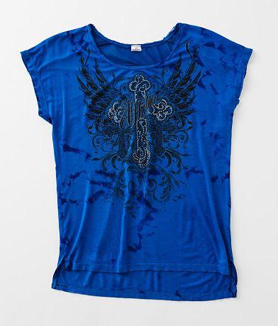 Affliction Caldwell Creek T-Shirt