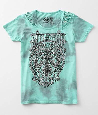 Affliction Marblesmith T-Shirt