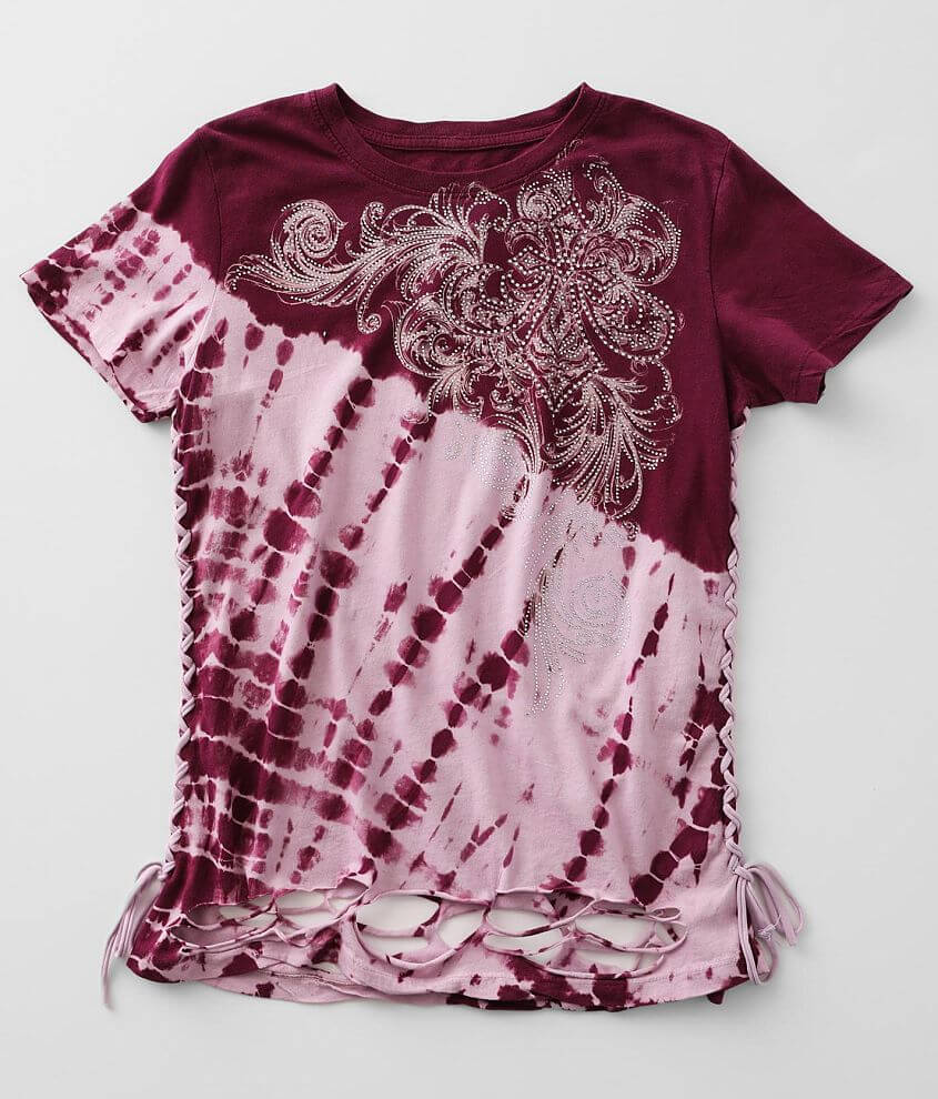 Affliction Haunted Winter T-Shirt
