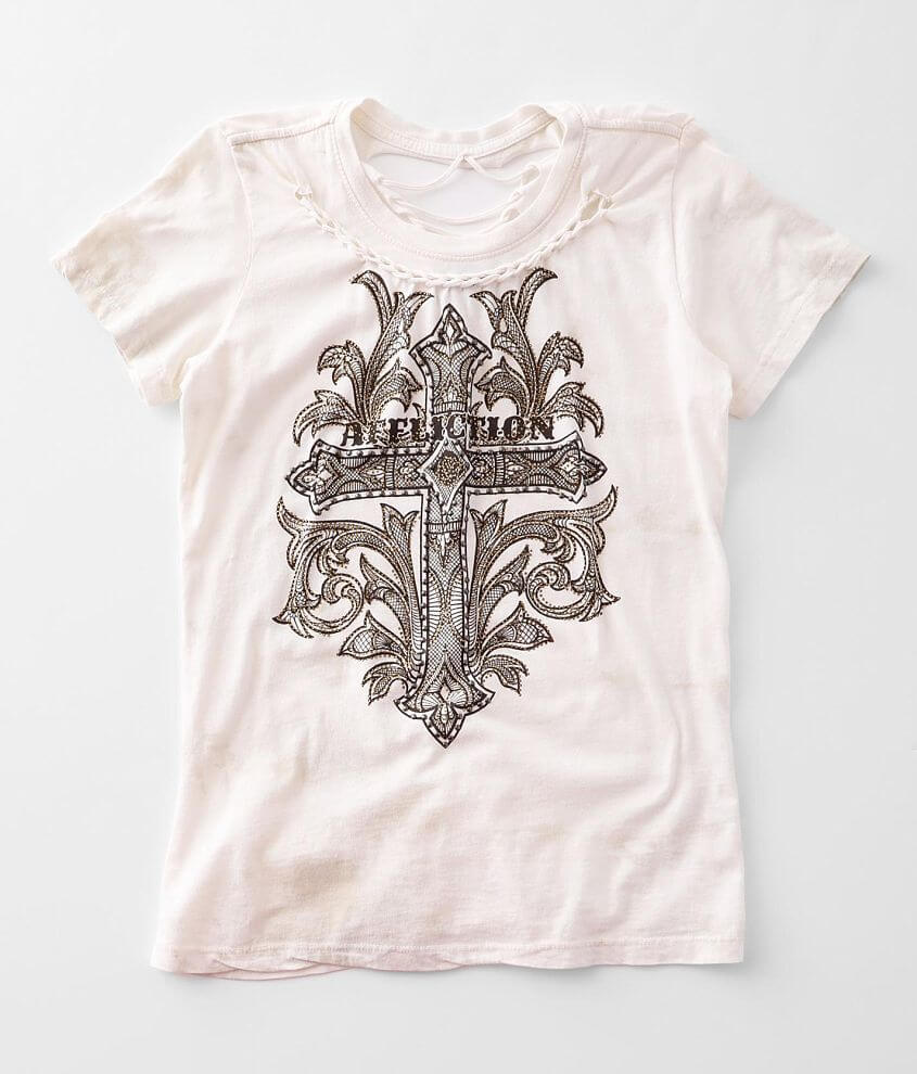 Affliction Cadence T-Shirt front view