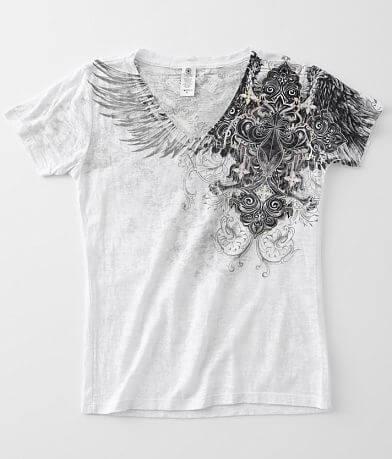 Affliction Covington T-Shirt