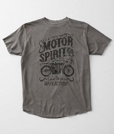 Affliction Original Spirit T-Shirt