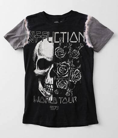 Affliction Starry Eyes T-Shirt
