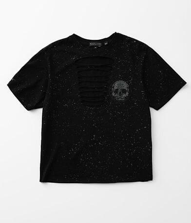 Affliction Targeted Sword T-Shirt