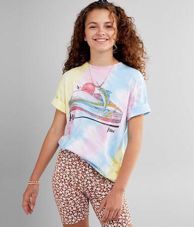 American Highway Aloha Maui T-Shirt