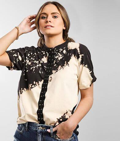 Gilded Intent Lital T-Shirt