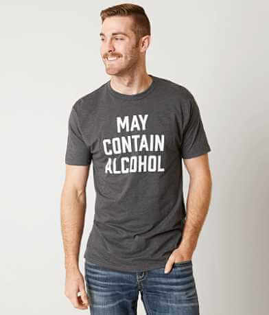 Chillionaire May Contain Alcohol T-Shirt