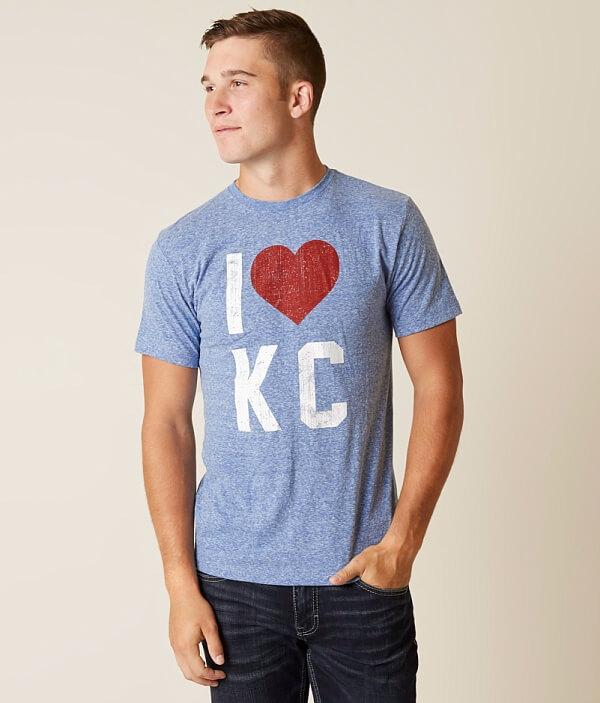 T Chillionaire Kansas Shirt City Love I xrIw1qErO