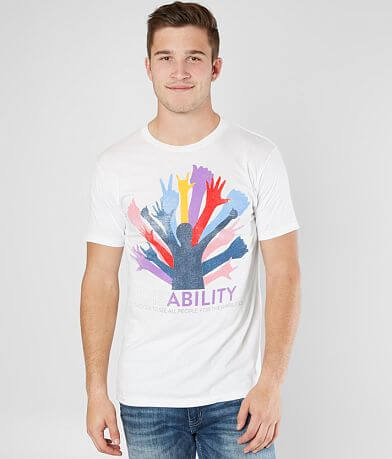 Chillionaire DisABILITY T-Shirt