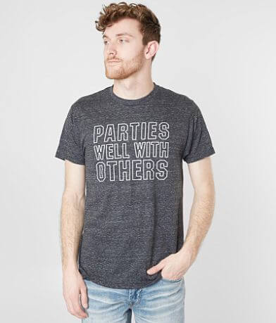 Chillionaire Parties T-Shirt