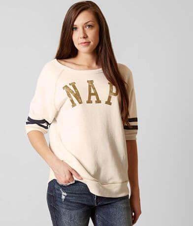 Chillionaire Nap Sweatshirt