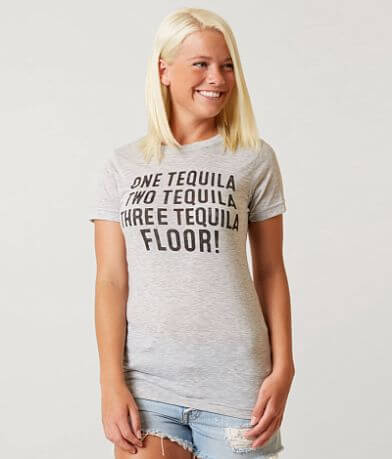 Chillionaire One Tequila T-Shirt