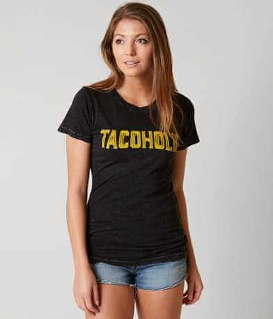 Chillionaire Tacoholic T-Shirt