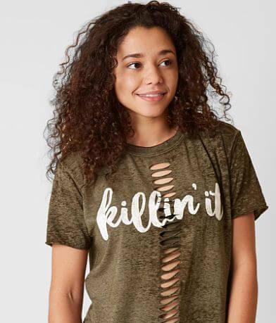 Chillionaire Killin' It T-Shirt