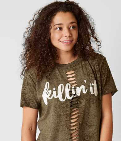 Chillionaire Killin&#39 It T-Shirt