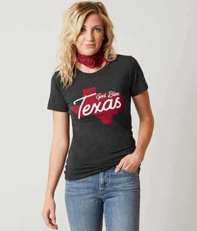 Chillionaire Hurricane Harvey Texas T-Shirt