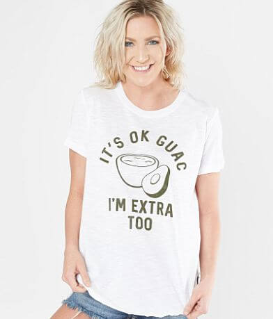 Chillionaire Extra Guac T-Shirt