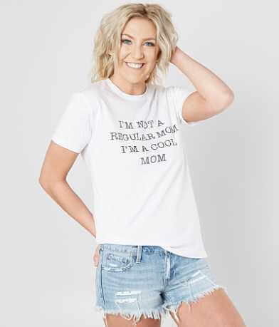 Chillionaire Cool Mom T-Shirt