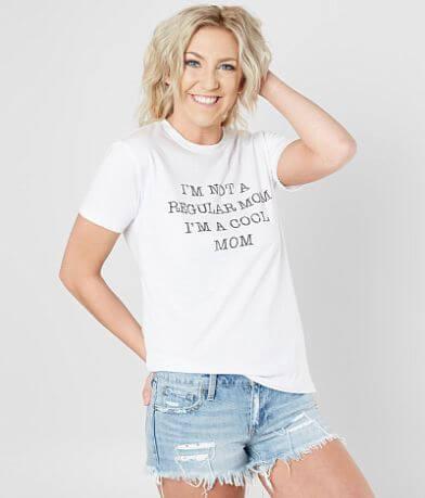 Chillionaire Cool Mom T-Shirt