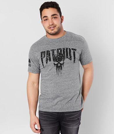 Howitzer Patriot Smash T-Shirt