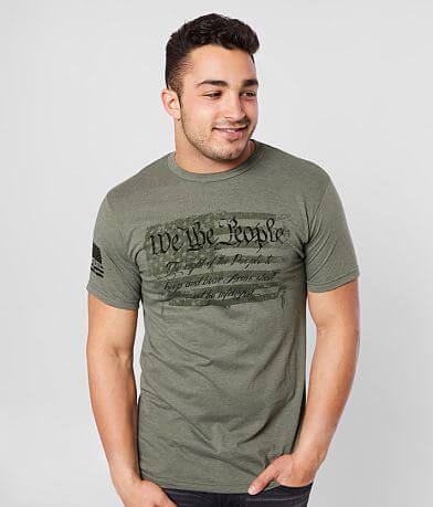 Howitzer We The People T-Shirt