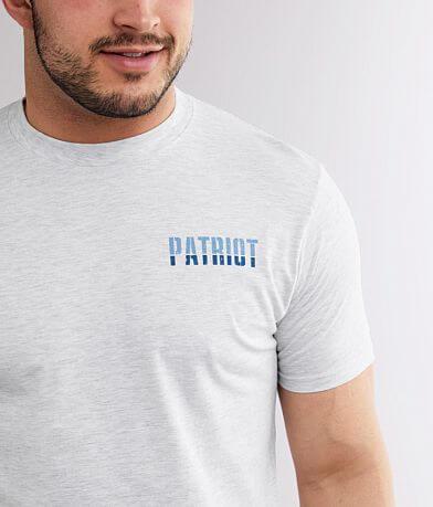 Howitzer Patriot Line T-Shirt