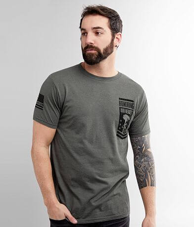 Howitzer Experience Heroes T-Shirt