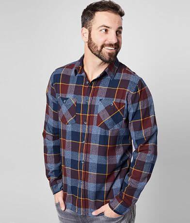 Howitzer Cadet Flannel Shirt