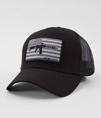 Howitzer American Trucker Hat