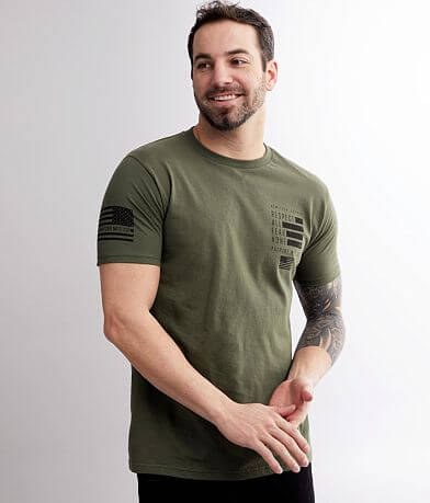 Howitzer Respect Supply T-Shirt