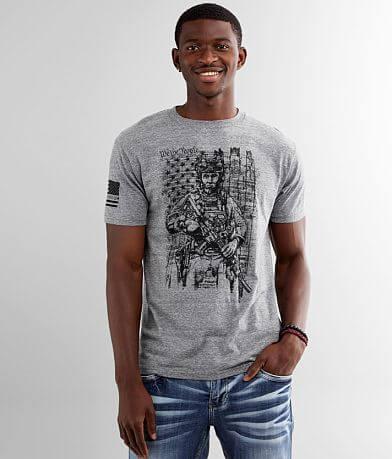 Howitzer Abe Kit T-Shirt