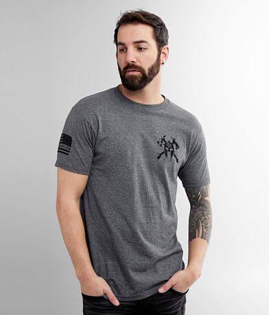 Howitzer Spartan Fire T-Shirt
