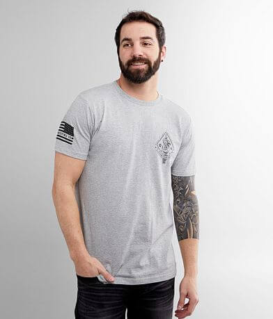 Howitzer Spirit Of Valor T-Shirt