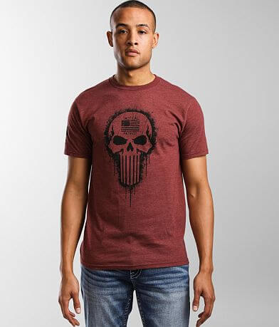 Howitzer Tactical Patriot T-Shirt