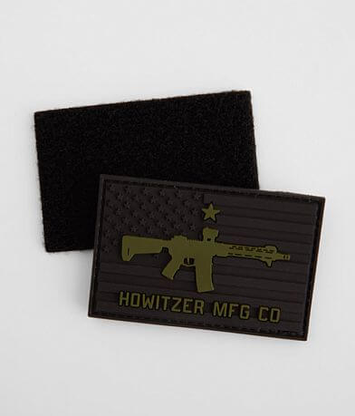 Howitzer Morale Patch