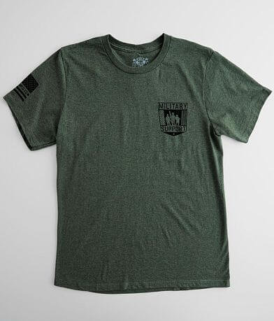 Howitzer Military Support T-Shirt
