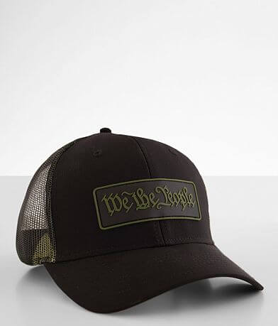 Howitzer We The People Trucker Hat