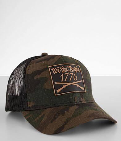 Howitzer We The People 1776 Trucker Hat