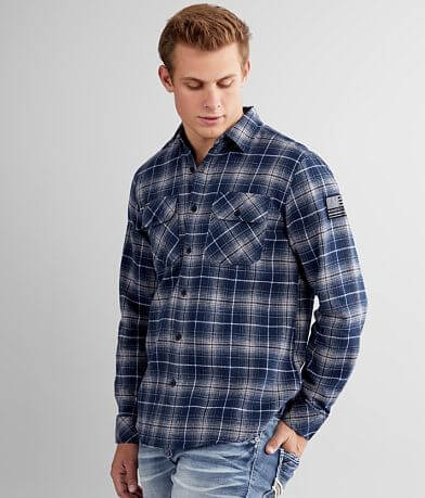 Howitzer Ignite Flannel Shirt