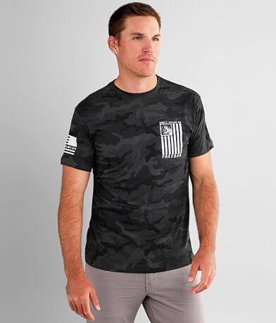 Howitzer Snake Scream T-Shirt