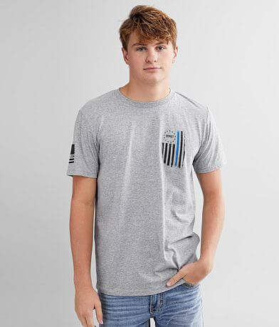 Howitzer Respect Given T-Shirt