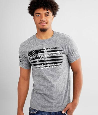 Howitzer Tactical People T-Shirt