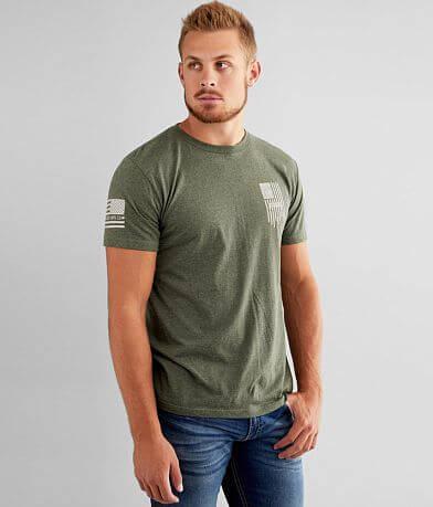 Howitzer Sharp Flag T-Shirt