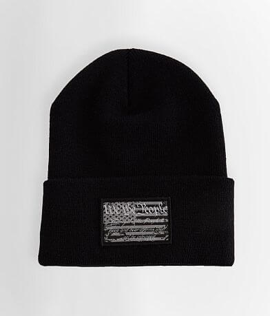 Howitzer We The People Beanie