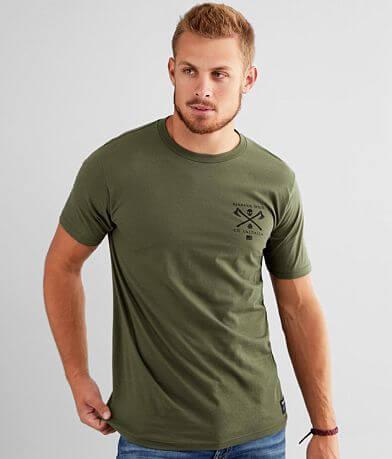 Howitzer Warrior Victory T-Shirt