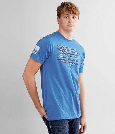 Howitzer Perfect Union T-Shirt