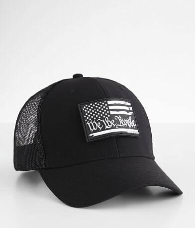 Howitzer We The People Trucker Hat
