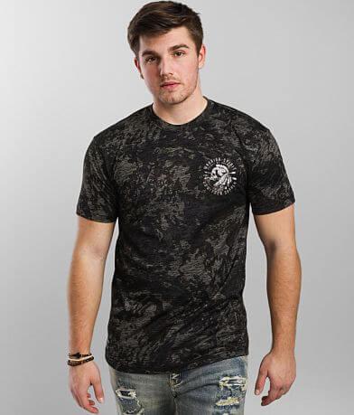 Howitzer Spirit Warrior T-Shirt
